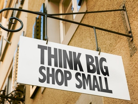 Small Business Saturday Could Help Keep Most Afloat Beyond 2020