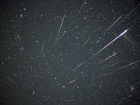 Leonids meteor shower 2020: Watch it peak in night skies