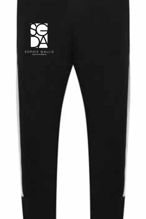 SGDA Knitted Tracksuit Bottoms