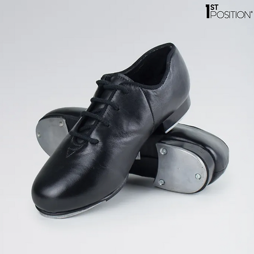Boys Leather Tap Shoes