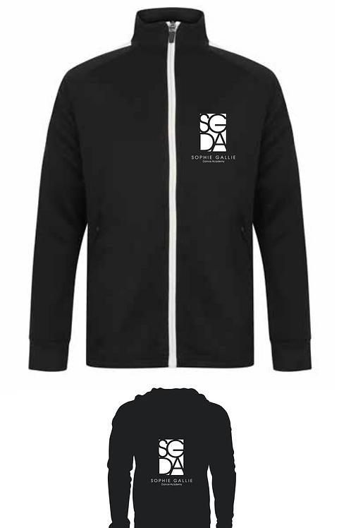 SGDA Knitted Jacket