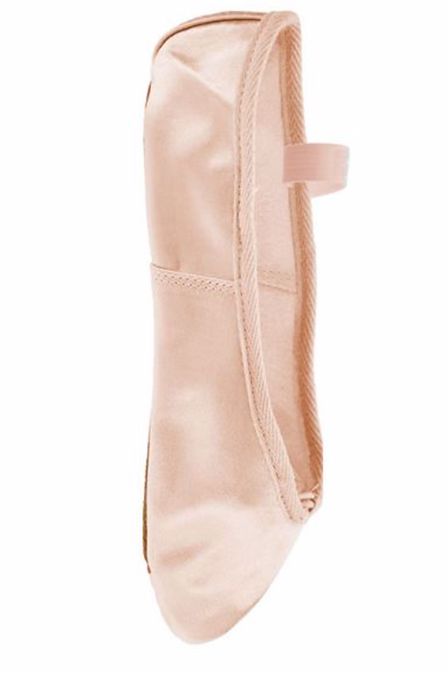 Ballet Shoes (Child size 7.5 and under)