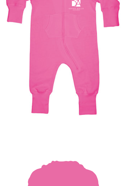 SGDA Toddler Onesie