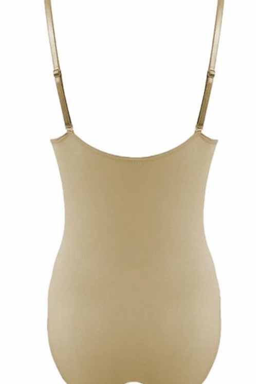 Invisible Low Back Camisole