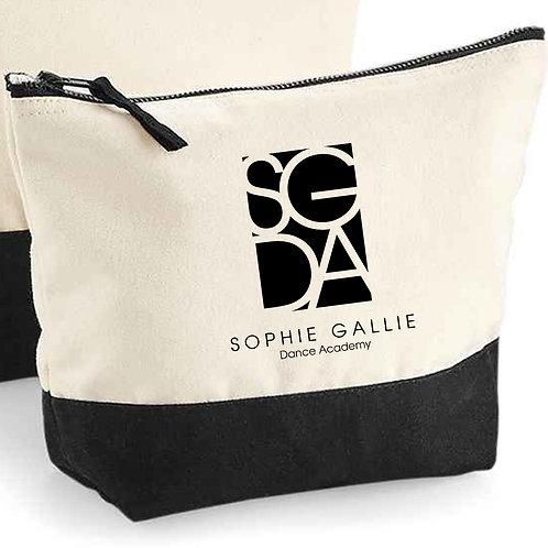 SGDA Hair/Make-Up Bag