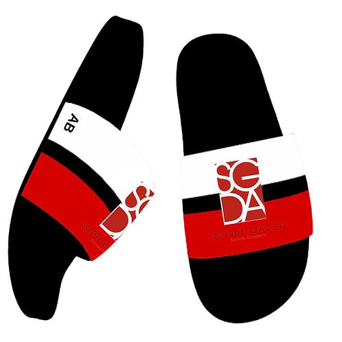 SGDA Sliders