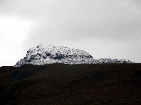 parque Los Nevados