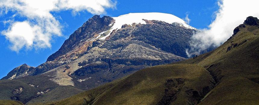 Nevado de Tolima