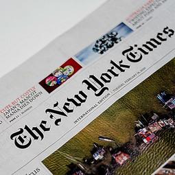 Le New York Times salue la montée de la « misandrie » en France