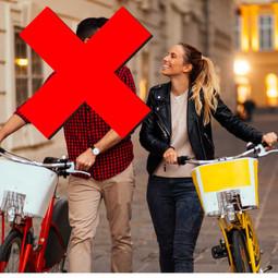 La Mairie de Paris fait la promotion d'ateliers interdits aux hommes ... au nom de l'amour vélo.