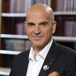 Dimitri Casali, un historien engagé contre la déconstruction de l'Histoire de France
