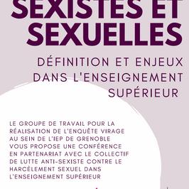 L'IEP de Grenoble invite à «prendre les mesures nécessaires pour garantir sa sécurité émotionnelle»