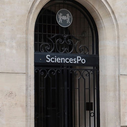 Sciences-Po, l'UNI se mobilise contre l'influence du racialisme