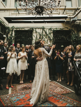 Dreamy Folk Songs you HAVE to Have At Your Wedding- Part 1