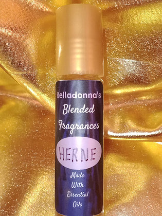 HERNE Roll-On Oil Perfume