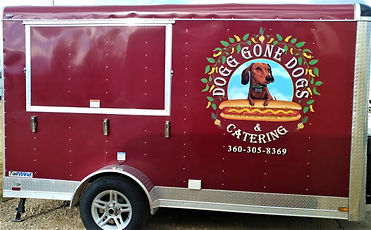 Dogg Gone Dogs Mobile Caterer/Catering/Concession Trailer Nampa, ID