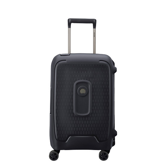 Valise Delsey moncey 69 cm anthracite