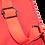 Thumbnail: Sac Cabaïa Medium rouge