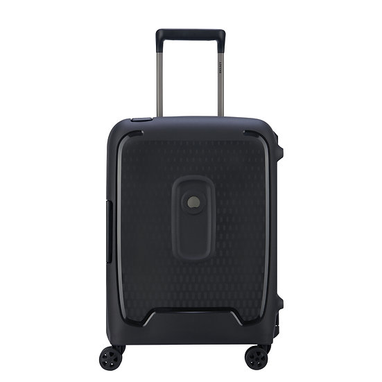 Valise Delsey moncey 55 cm anthracite