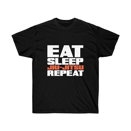 Eat Sleep Unisex Ultra Cotton Tee