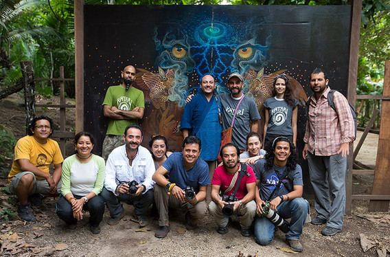 Ayahuasca Retreat - Peru - Katari Center - India Tribe