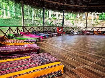 Ayahuasca Retreat - Peru - Katari Center