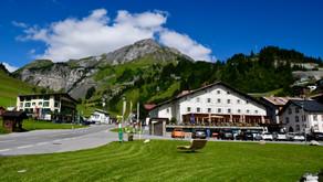 Zeit zu zweit - Wanderurlaub am Arlberg