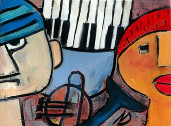 jazz club - side b