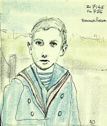 jovem Pessoa