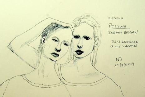 Persona, Bibi & Liv