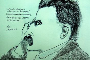 Frederico Nietzsche