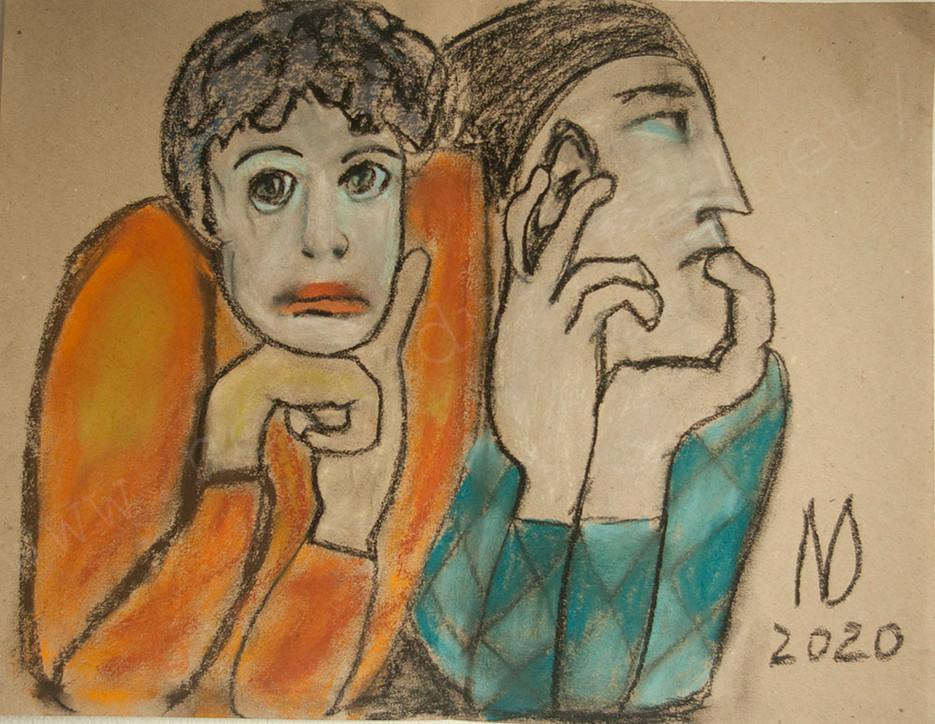 Pablo Picasso y yo