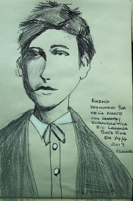 Artur Rimbaud