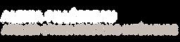 Logo Atelier A3 textes gauche