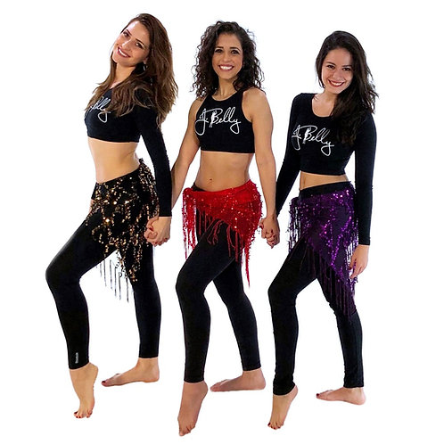 Bellydance Foundations