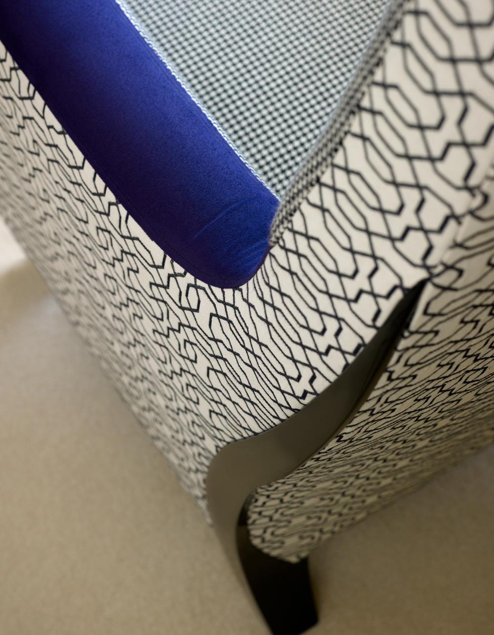 Chair Upholistry Interior Design