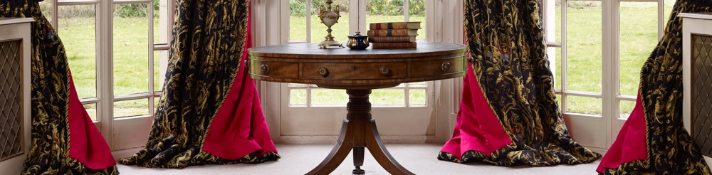 Country House Interior Design Sussex