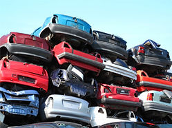 junk car removal, junk cars, charlotte, nc, north carolina