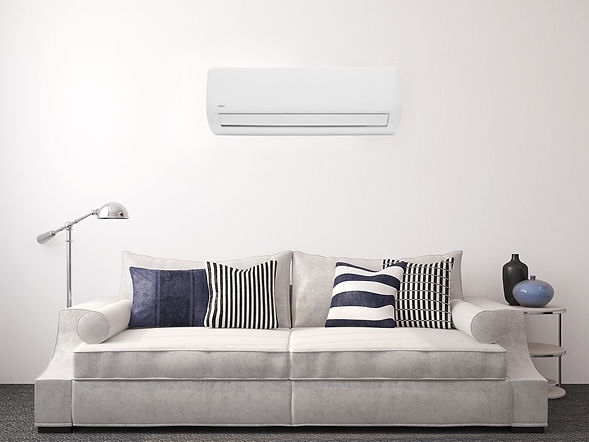 Split AirCon Kaden Wall Mounted Above So