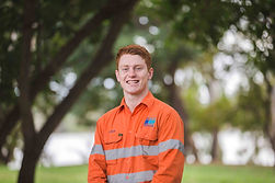 Jordan Moffat Electrician Rockhampton