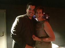 Julie and josh Talbot
