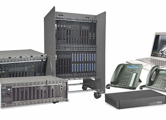 Matrix EPABX Systems