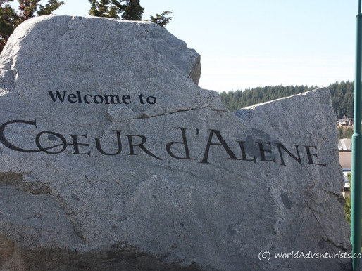 Coeur d'Alene tops list of where Americans Start the Most Businesses