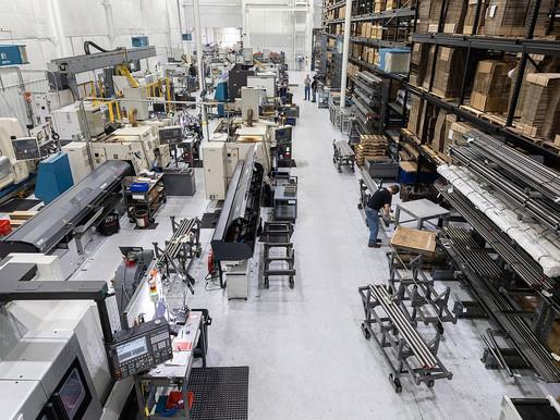 High-tech company chooses Post Falls