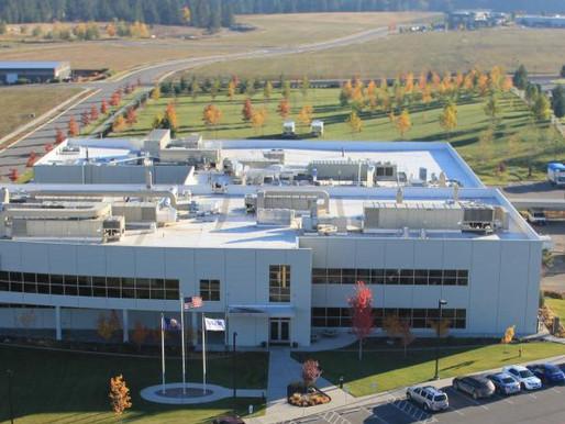 World's largest allergen supplier says North Idaho walks the talk