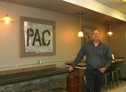 Panhandle Area Council: PAC-ing an Economic Punch