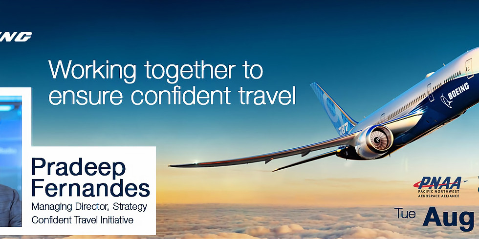 Working Together to Ensure Confident Travel