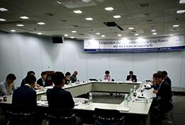 [학술회의] 'Cooperation and Competition among Great Powers and the Future of Indo-Pacific'