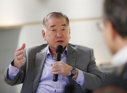 [언론 속 통일연구원] S. Korea should not be pushed around by US: adviser Moon (The Korea Herald)