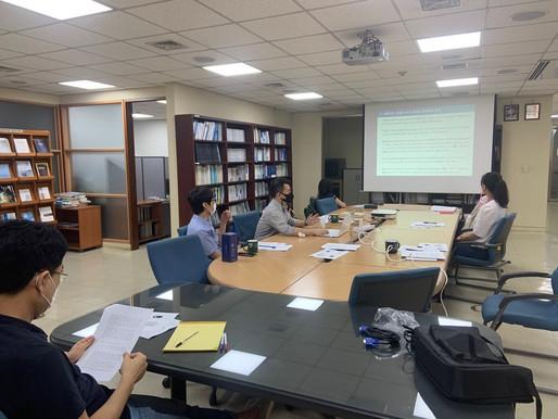 [학술회의] 제1차 2020년 연세대학교 통일연구원 라운드테이블